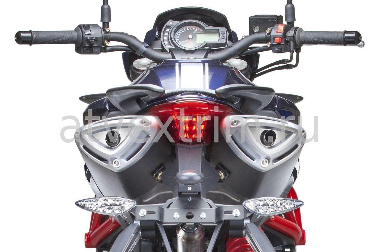 Фото мотоцикла stels 600 benelli