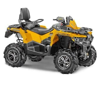 STELS ATV 800 GUEPARD TOURING EPS