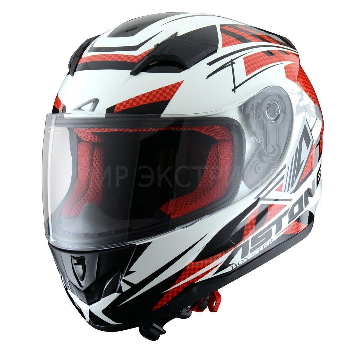 шлем для квадроцикла #10