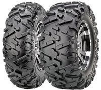 Шина AT27x12-12 (MAXXIS BIGHORN M918)