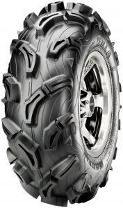 Шина AT25x8-12 (MAXXIS ZILLA MU01)
