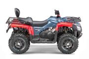 STELS ATV 800GT_EFI_right